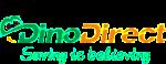 dino direct logo