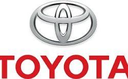 Toyota Sierra Leone