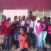 YMCA Gambia