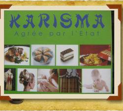 Institut Karisma Education