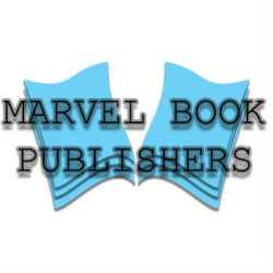 Marvel Book Publishers