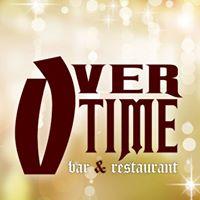 Overtime Bar & Restaurant Egypt