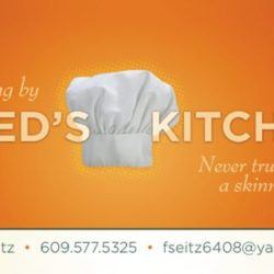 Fred's Kitchen and Wellbeing
