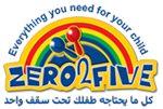 Zero 2 Five Egypt