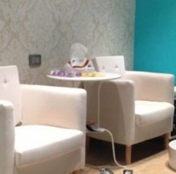 Nails & More: Cutesy, Intimate Salon in Zamalek Egypt