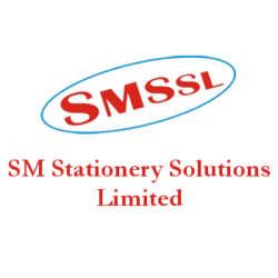 SM Stationery Solutions Ltd