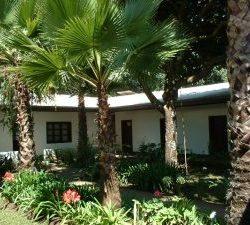General Rural Hospital of Gambo