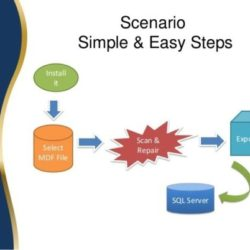 The best SQL Database Recovery Software