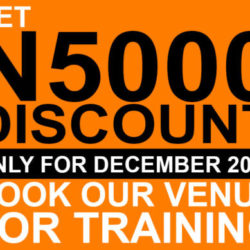 CITRUS Center Training Venues Lagos Nigeria