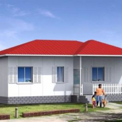 Ready made Prefab houses Kenya