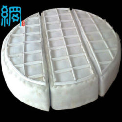 PP wire mesh demsiter pads