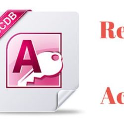 The best Access File Recovery Software