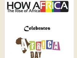 how africa