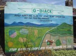 Grow Biointensive Agricultural Center of Kenya G-BIACK