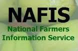National Agriculture Information Service Kenya NAFIS