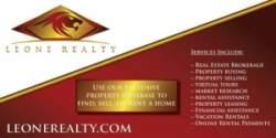 Real estate agencies Sierra Leone - Leone Realty