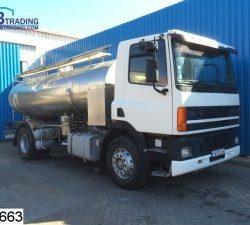 Truck sale Mauritius