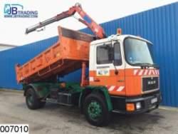 Truck sale Equatorial Guinea