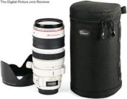 Lowepro Lens Case