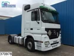 Truck sale Guinea