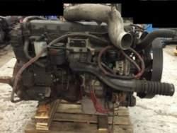 Truck engines Africa
