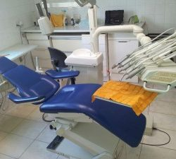 Dental Clinic and Lab Swedent Gambia