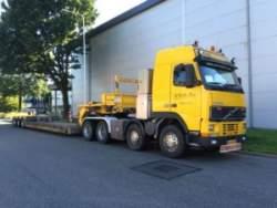 Truck sale Senegal