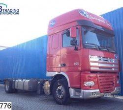 Truck sale Uganda