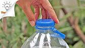 Plastic bottles life hacks 2