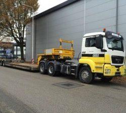 Truck sale Rwanda
