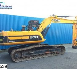 Excavator JCB for sale