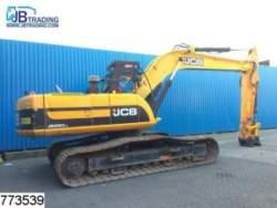 Excavator JCB for sale