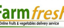Farm Fresh Fruits and Vegetables