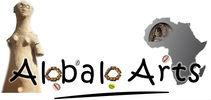 Alobalo African art