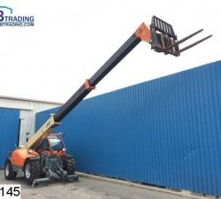 Forklift truck JLG for sale