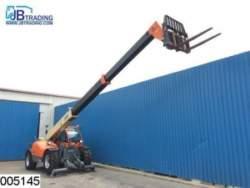 Forklift truck JLG for sale