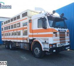Truck sale Zimbabwe