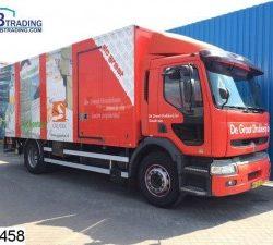 Truck sale Swaziland