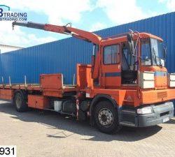Truck sale Zambia