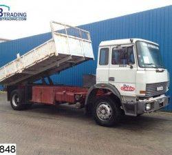 Truck sale Mozambique