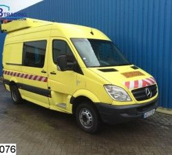 Ambulance sale Africa