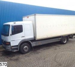 Truck sale Somalia