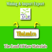 Tiba land mining Egypt and import export company