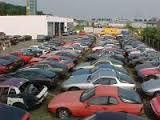 Car parts dealer Van Zweeden Porsche