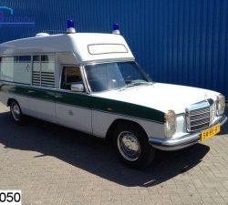 Car sale Africa Ambulance