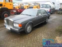 Car sale Rolls Royce Silver Spirit