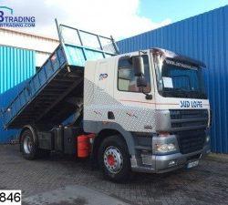 Truck sale Morocco