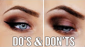 Handy Eyeliner do's and dont's