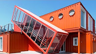 Shipping container homes 2