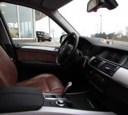 BMW X5 3.0D Sale by HAZET